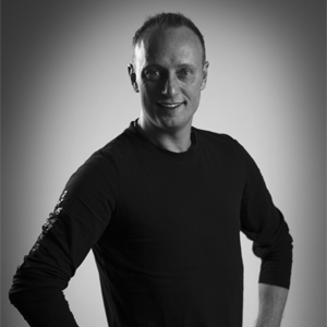 Bo Bjørvik