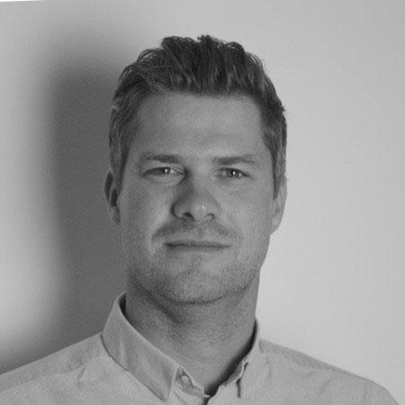 Martin Bjørn Madsen