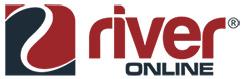 River Online logo